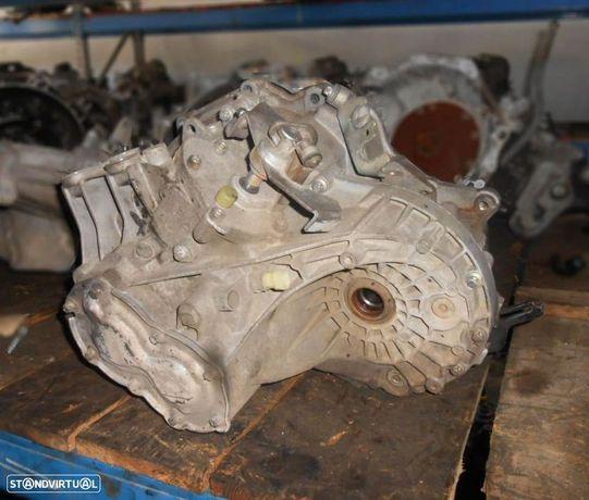 Caixa de 5 velocidades para Opel Astra H 1.7 cdti (2006) 5495775 F23 QG