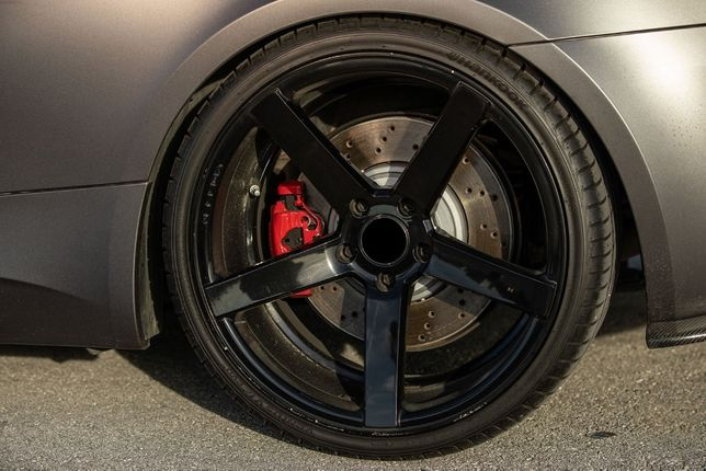 FELGI R18 5x112 Mercedes AMG CLA C W204 W205 E W212 SEAT LEON 2 3 4 C