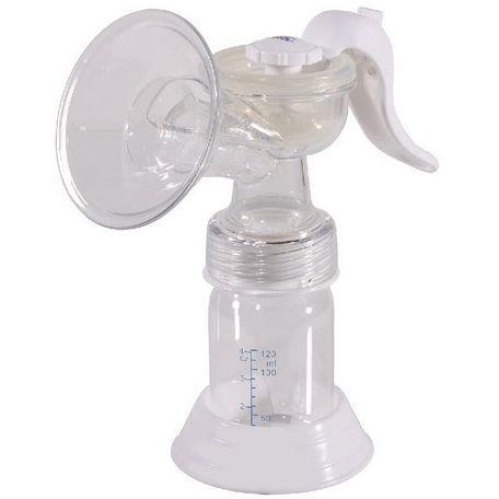 Молокоотсос вакуумный LUX TUFI