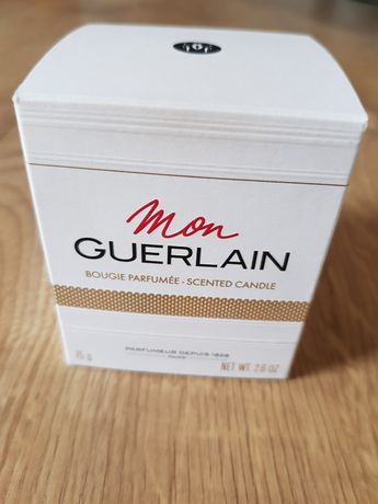 Mon Guerlain świeczka perfumowana