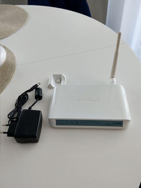 Router Edimax BR-6225n