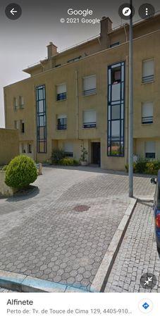 Apartamento T2+1 (contrato arrendamento 500€)