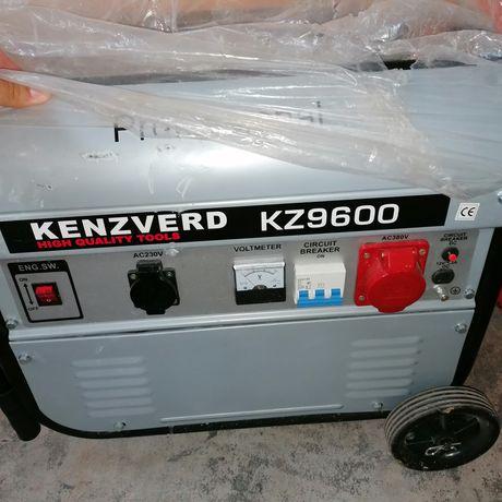 Sprzedam agregat prądotwórczy
