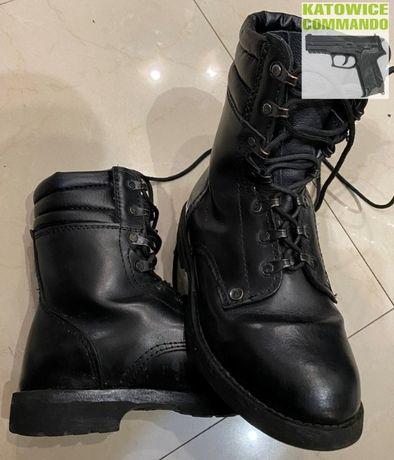 Buty Desantowe używane roz. 23,5 (37)