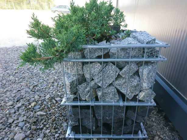 łupek granitowy ogród do ogrodu Granit kolory