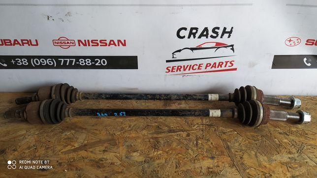 Полуось задняя Nissan Murano z52 (396005AA0A)