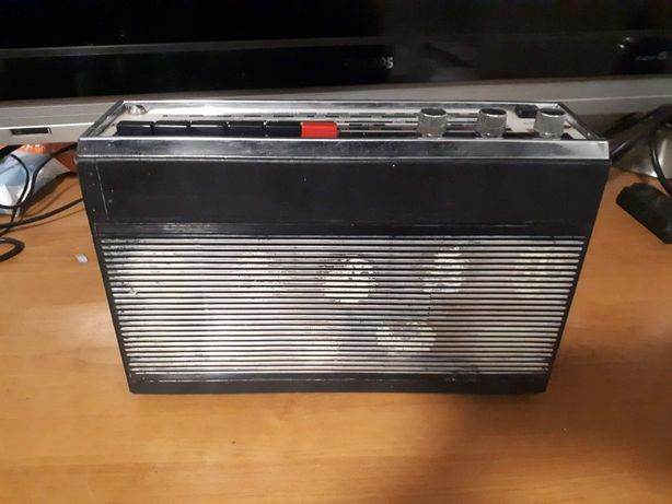 Radio unitra Alina 2