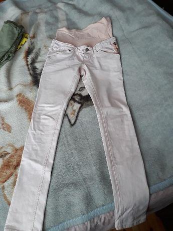 Spodnie ciążowe rozmiar 36