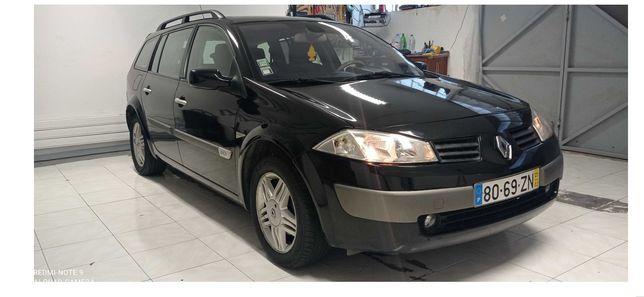 Renault Megane Sw 1.5 Dci Diesel
