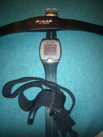 Zegarek sportowy Polar FT1 z czujnikiem