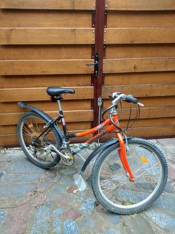 Rower grand 26 cali