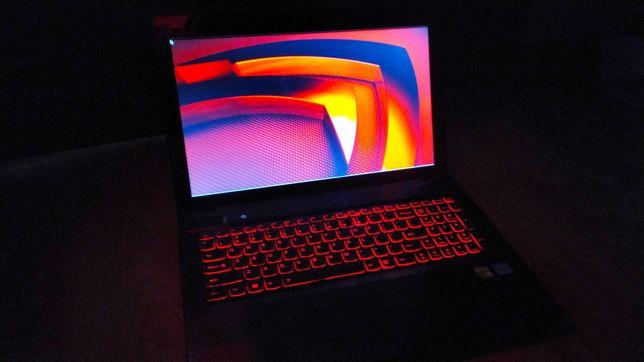 Laptop gamingowy/intel i7/2x gt 750m SLI