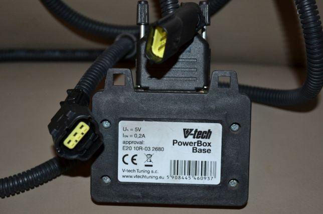 Power Box VTech : Opel 1.7 CDTi