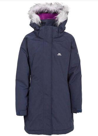Куртка-парка тепла зимова /курточка теплая зимняя/ Trespass