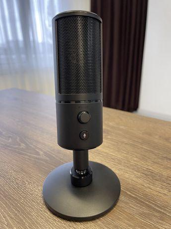 мікрофон Razer Seiren X