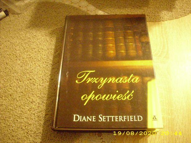 Trzynasta opowieść - Setterfield /k