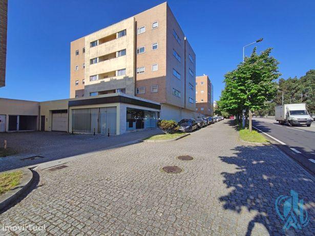 Apartamento T1+1 - ISMAI - Castelo da Maia