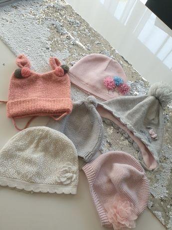 Czapka, czapeczka, zimowa, wiosenna, jesienna