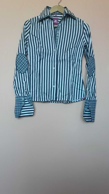 Koszula damska Culture rozmiar 34