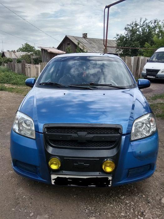 Chevrolet aveo Горловка - изображение 1