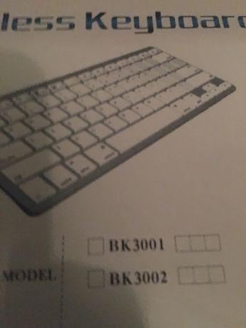 Клавіабура Bluetooth