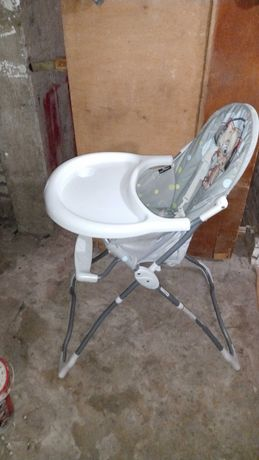 Krzesełko do karmienia