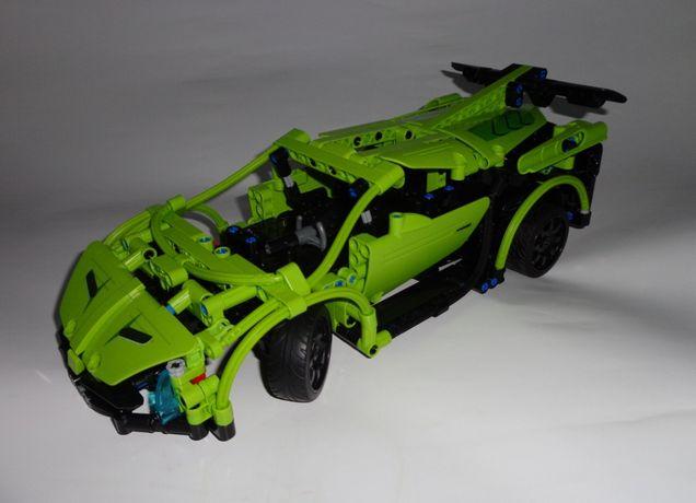 Klocki Cada Technic - Lamborghini (zdalnie sterowane)
