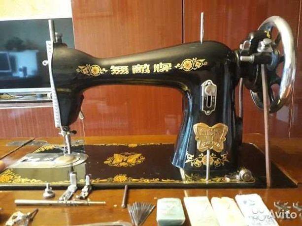 Швейная машинка  JA1-1