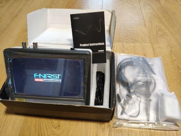 FNIRSI-1013D цифровой планшетный двухканальный осциллограф