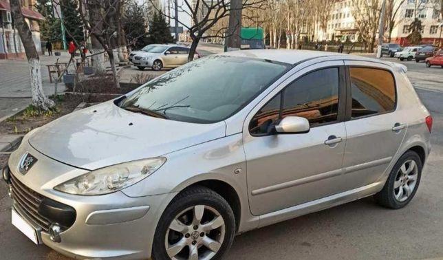 Peugeot 307  4800$