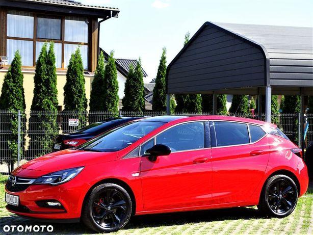 Opel Astra REZERWACJA!!! New1.0'TurboSport 105KM Premium FullOpcja jakNOWA! 1wł