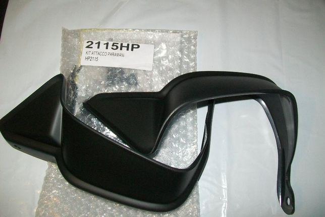 HP1121 CB500X (13>18) HONDA nowe handbary osłony rąk