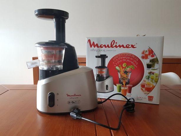 Centrifugadora / Máquina de sumos Moulinex
