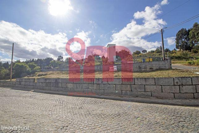 Terreno Para Construção  Venda em Aves,Santo Tirso
