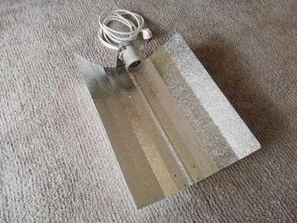 Reflector Stucco com cabo eléctrico - Portes grátis