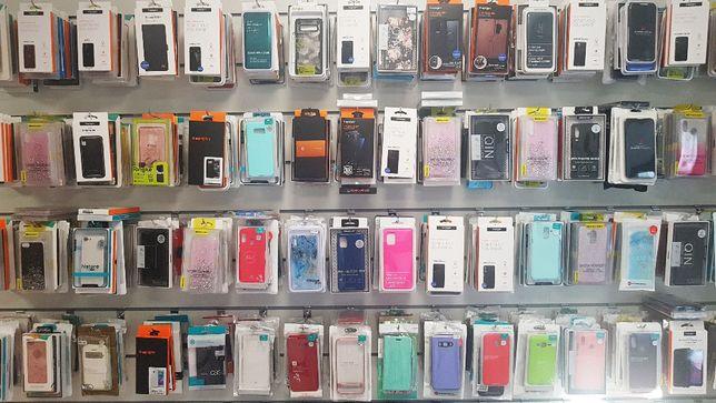 Etui Huawei P30 Lite P Smart 2019 Z Nova 5T Motorola G7 Play G8 Plus