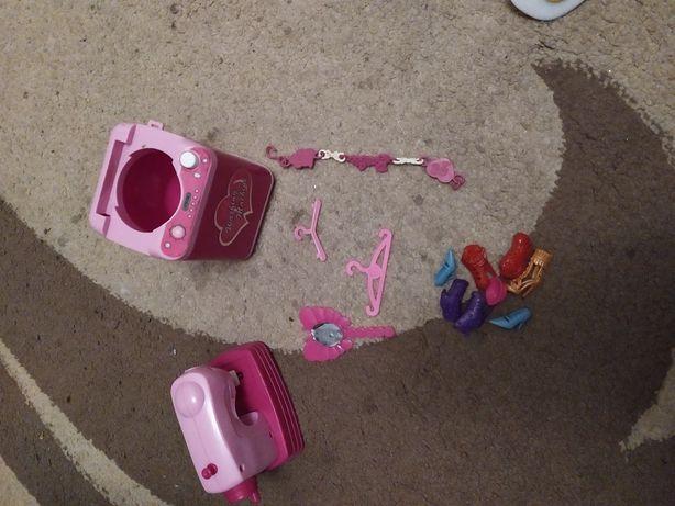 Мебель и одежда для Барби
