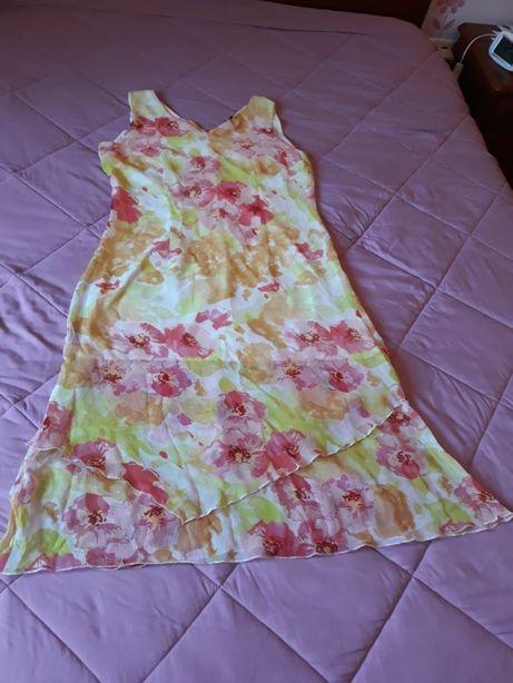 Vestido de Alças