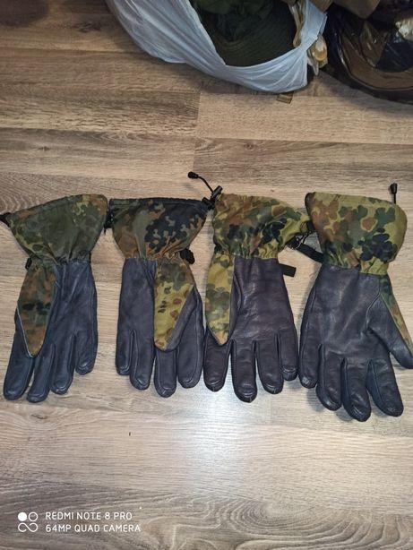 Перчатки флектарн, Бундесвер