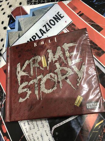 Kali krime story