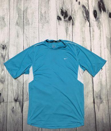 Nike runing футболка