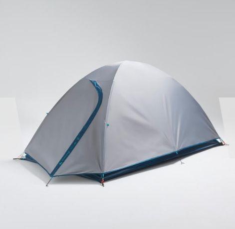 Палатка двухместная. Франция