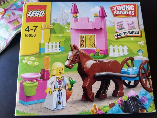 Lego 10656 Moja pierwsza księżniczka