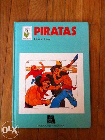 Piratas - Felicia Law