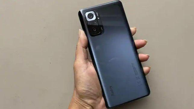 Продається Xiaomi redmi note 10 pro EUАБО ОБМІН НА ГІРСЬКИЙ ВЕЛОСИПЕД