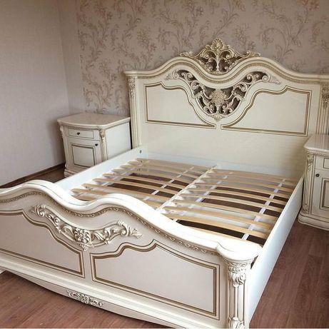 Продам кровать двуспальную