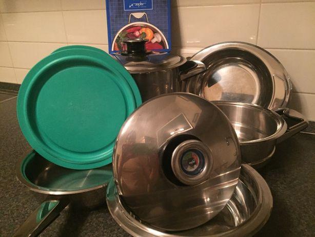 Набор посуды Цептер.