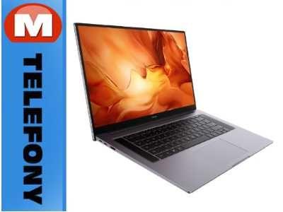 METRO - Huawei MateBook D16 16/512 GB Space Gray NOWY