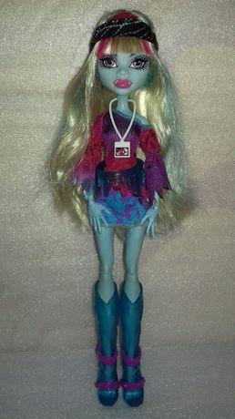 Кукла Монстер Хай Monster High Эбби Эби Монстр Хай