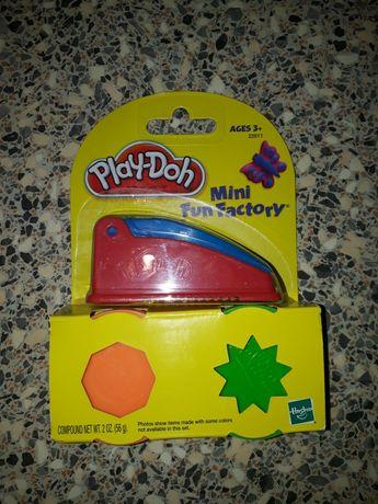 Мини фабрика пластилина Play-Doh